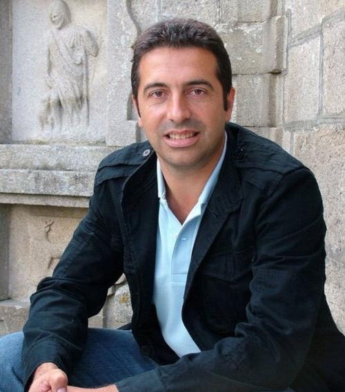 Alfonso Villares, Alcalde de Cervo y Presidente de la Comisión de Medio Ambiente de la FEMP