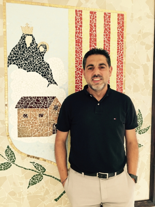 Lloret de Vistalegre - Alcalde - Antoni Bennasar.jpg