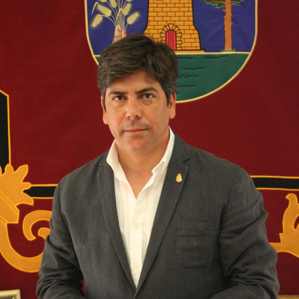 Montilla - Alcalde - Rafael Llamas Salas.JPG