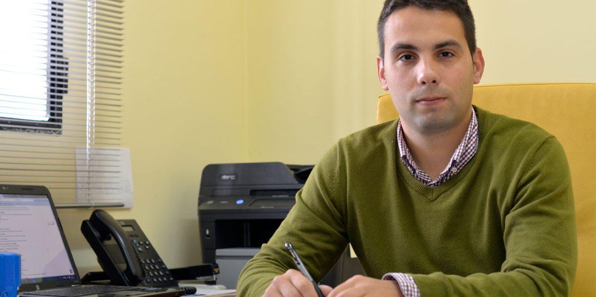 Fuenlabrada de los Montes - Alcalde - Ismael Higuera Clemente.jpg