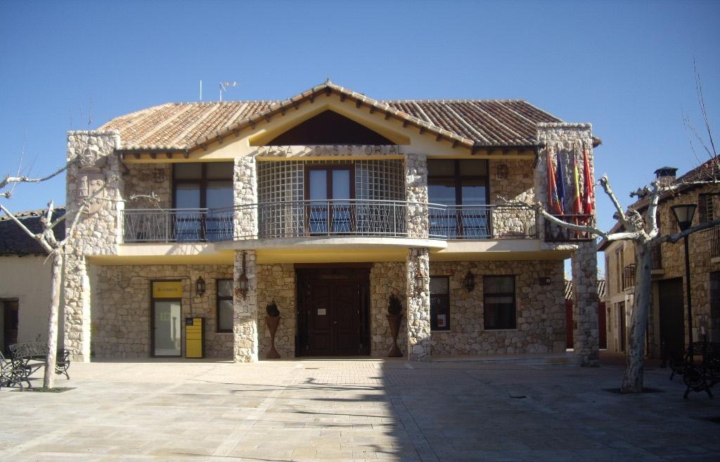 Ayuntamiento de Torremocha de Jarama
