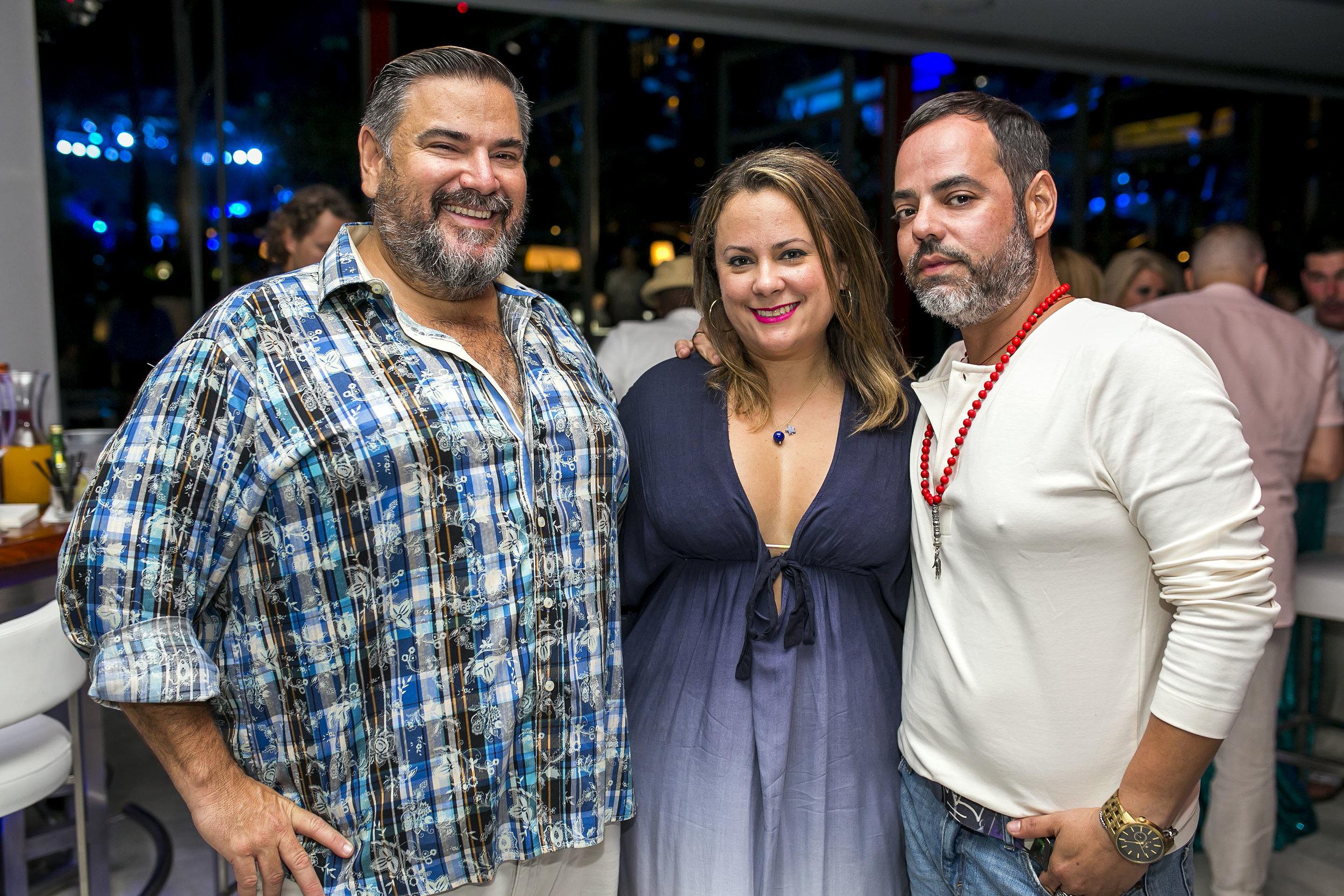 José Jean, Jennifer González y Melvin Lugo.JPG