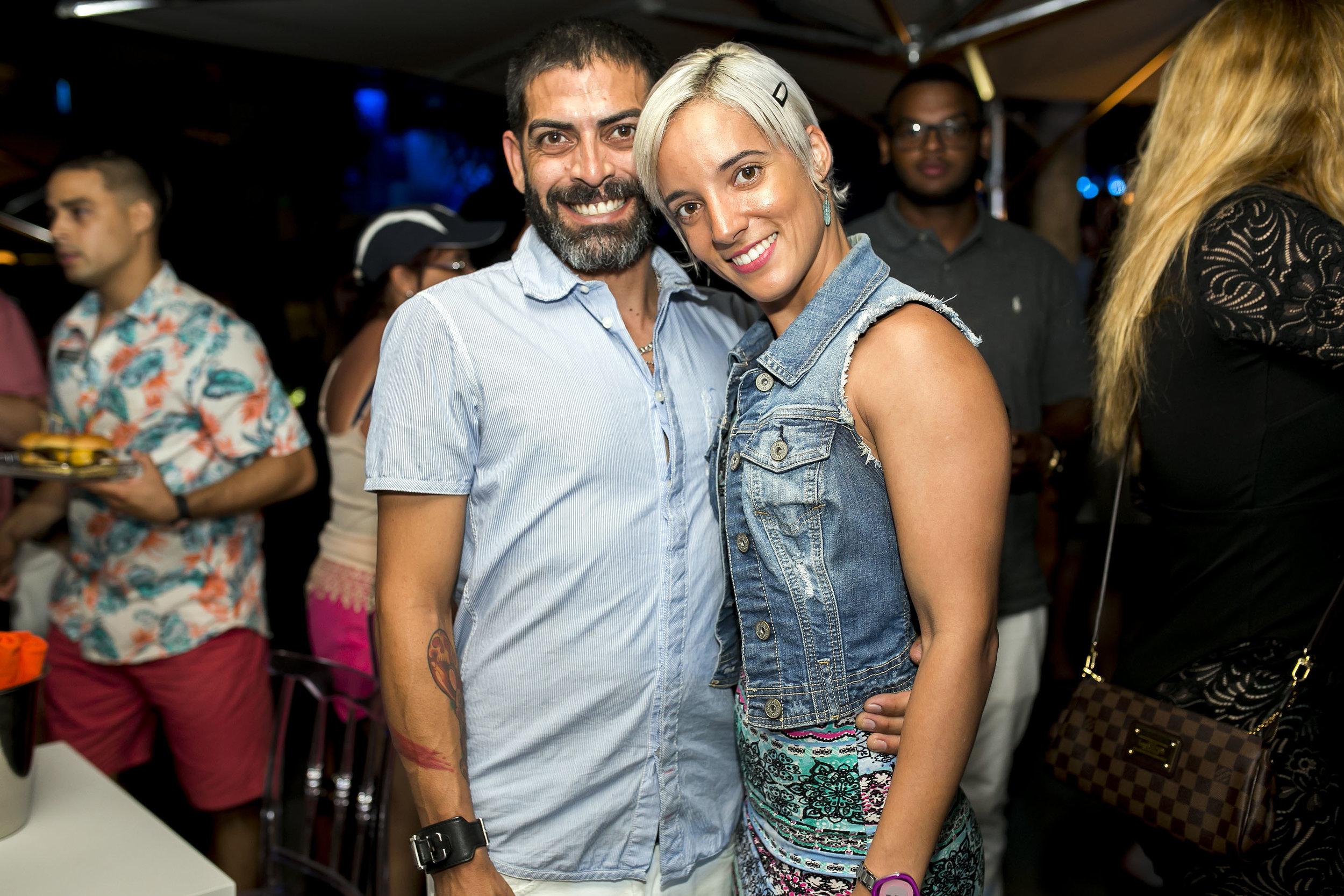 Jovany Roque y Naomi Aponte.JPG