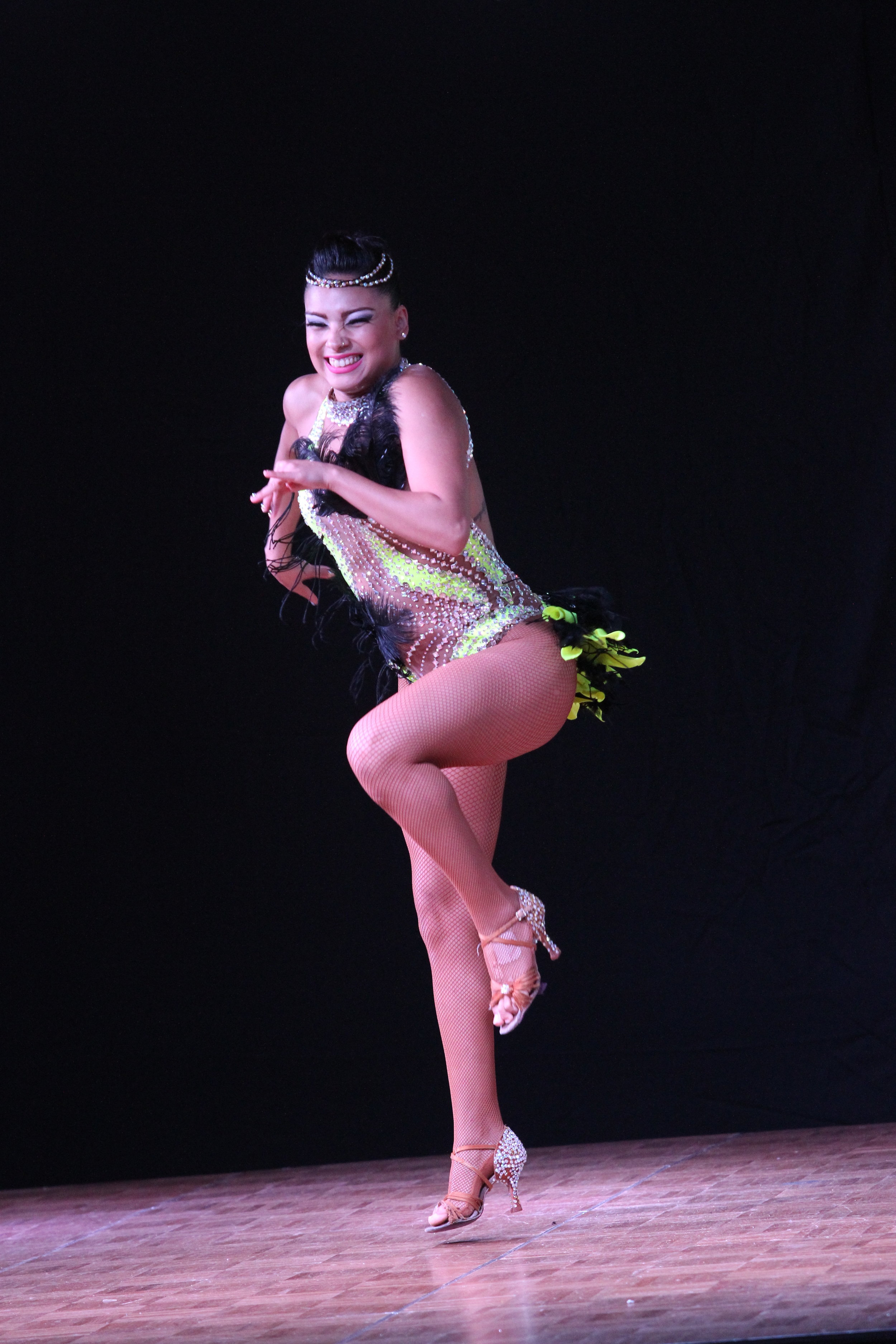 Paula Fleites Argentina Foto #2.JPG