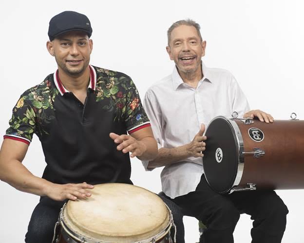 Caymmi y Héctor Rodríguez – Atabal
