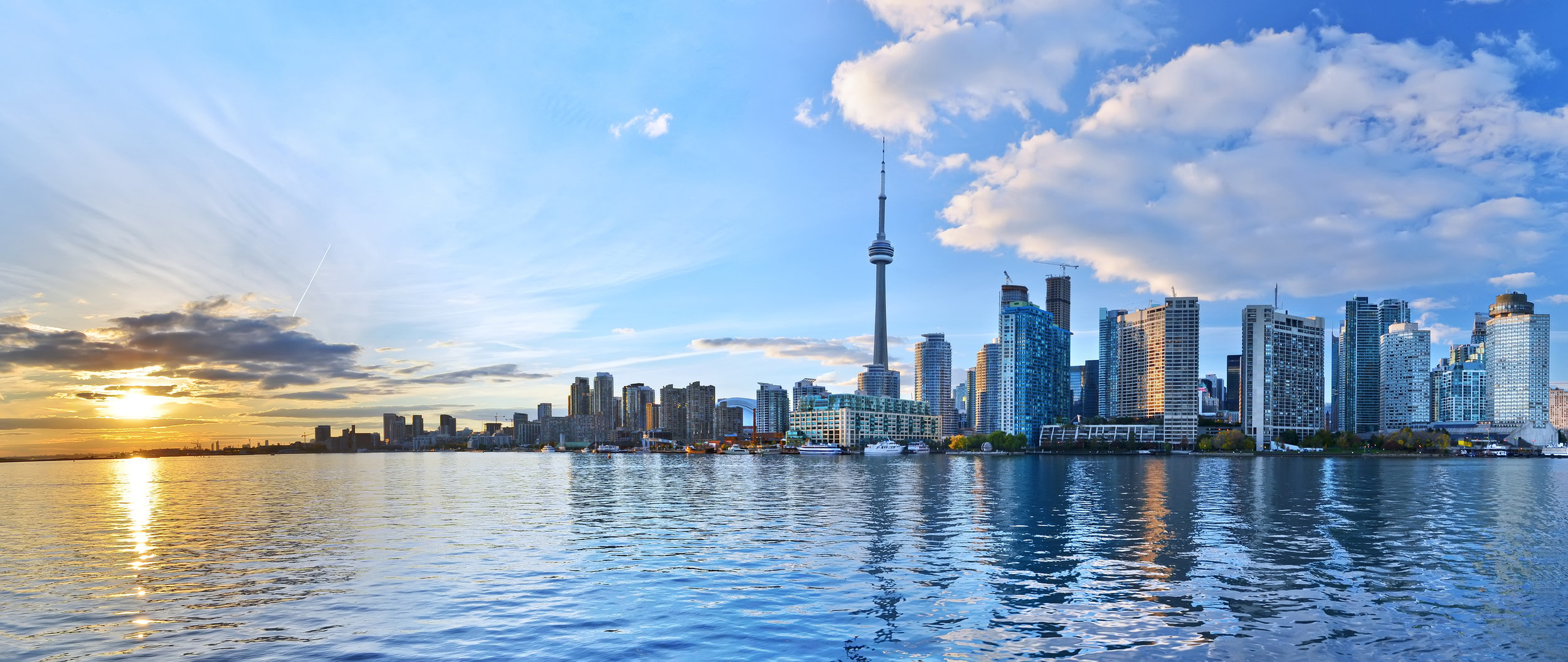 Greater Toronto Area Locations -