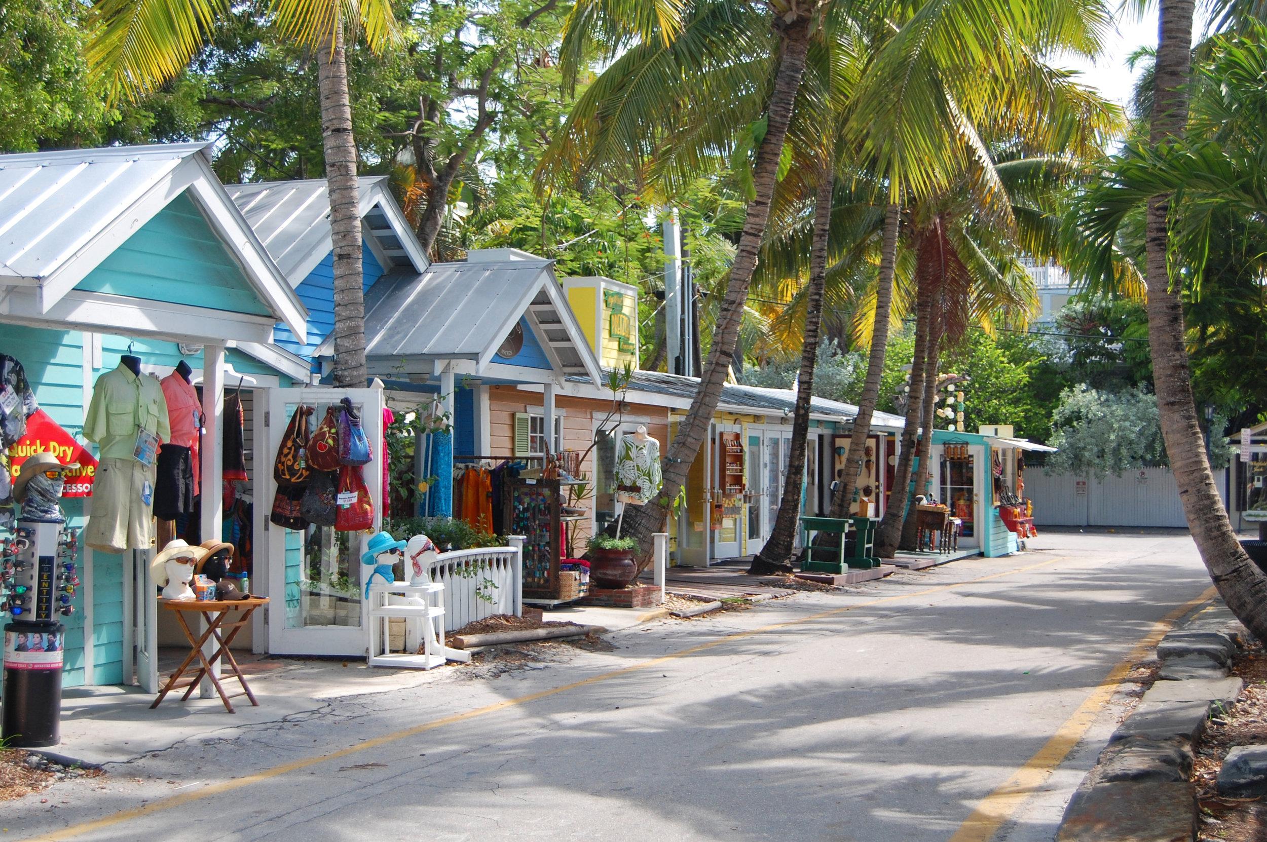 The Caribbean -