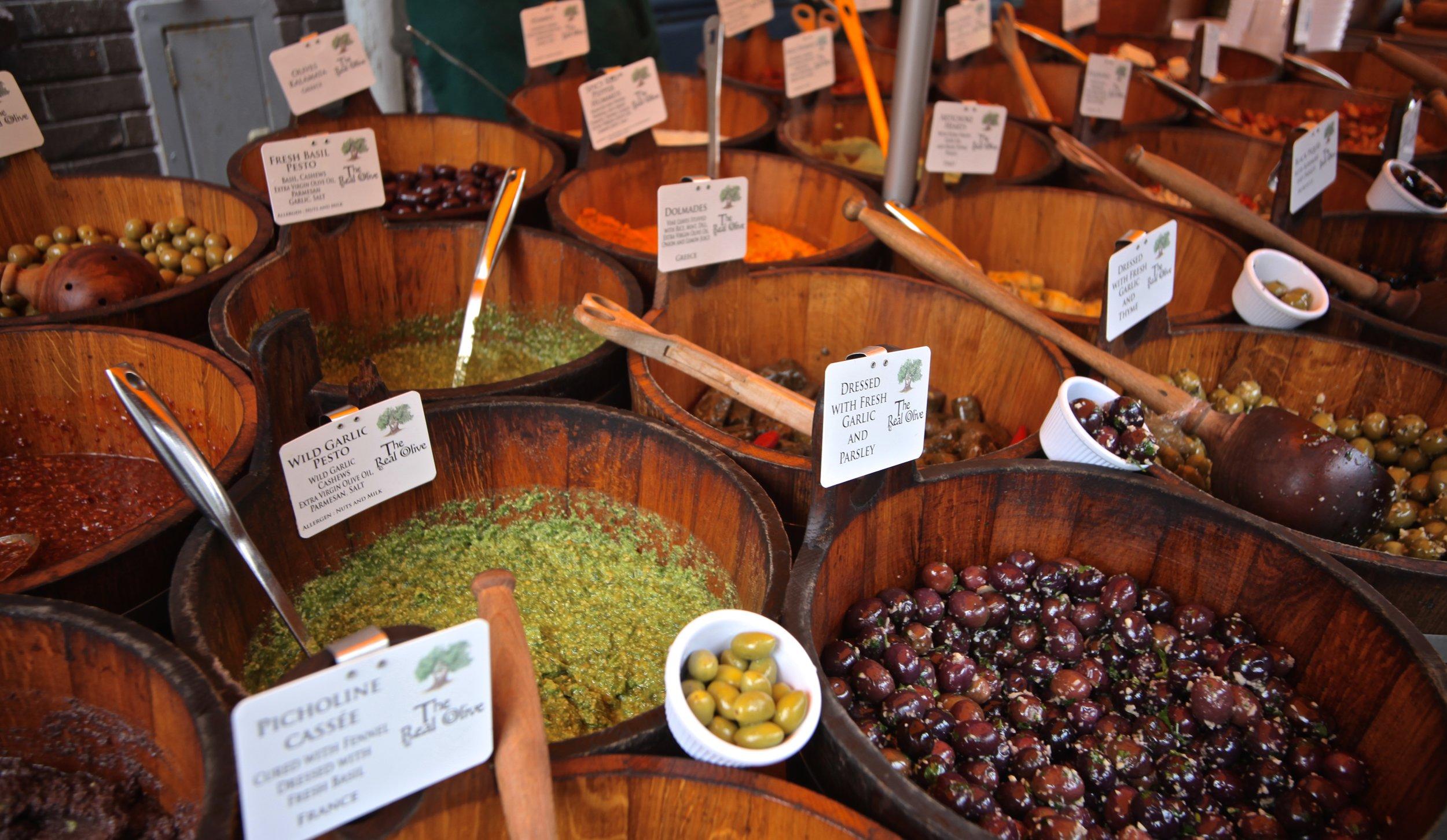 Farmers Market  Galway, Ireland