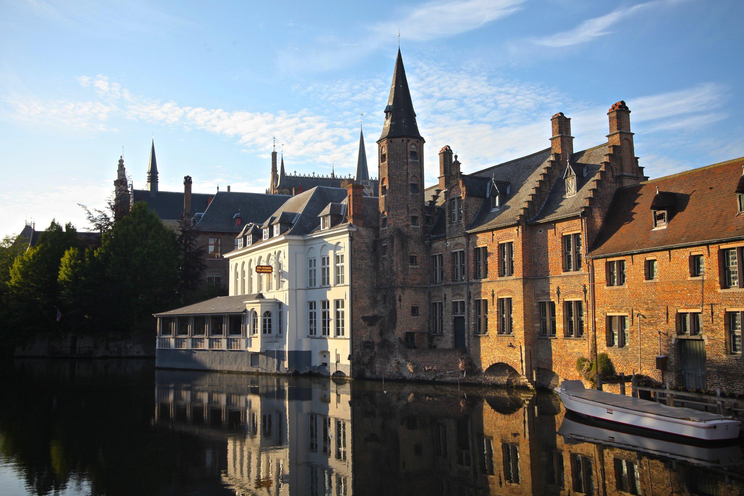 Bruges 5
