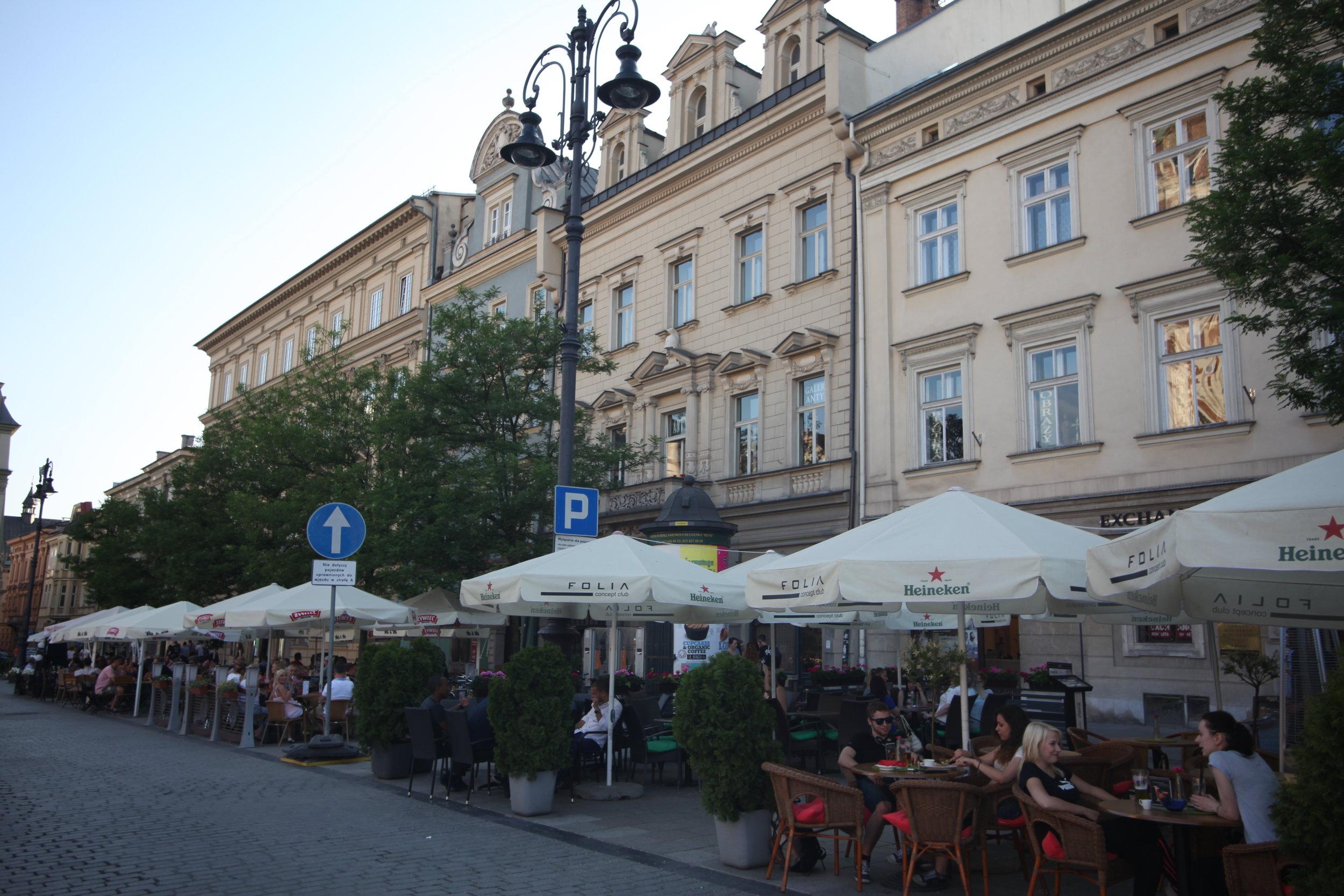 Warsaw 4