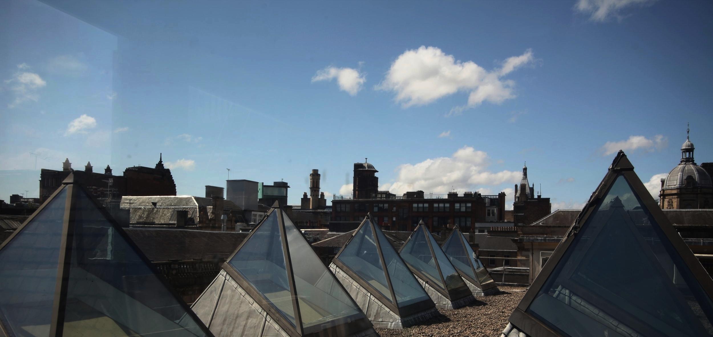 Gallery of Modern Art   Royal Exchange Square G1 3AH, UK