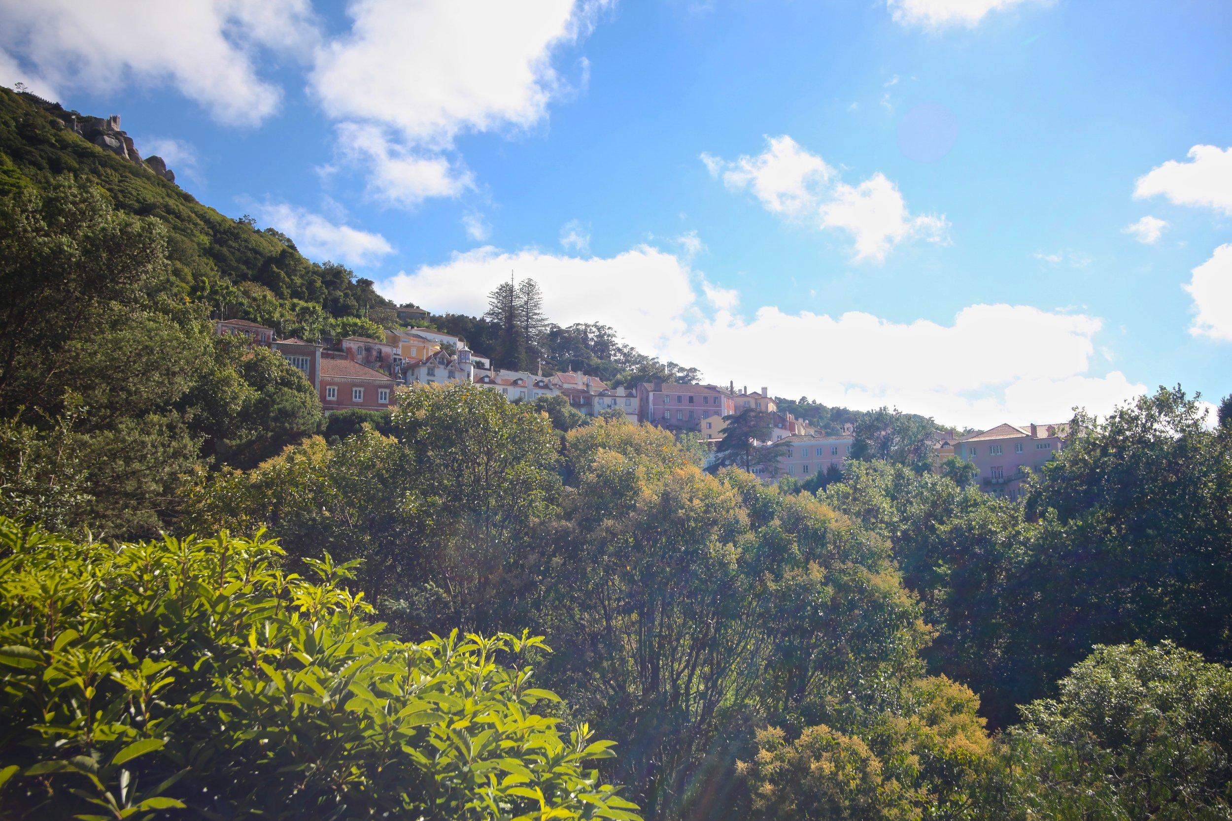 Sintra ,  Lisbon