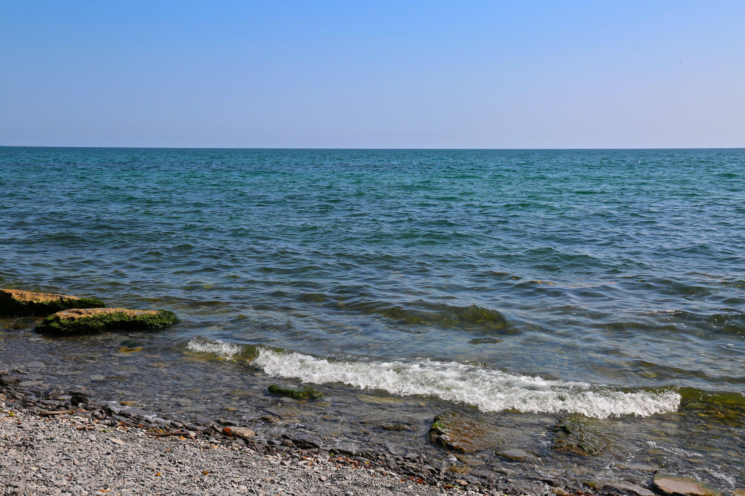 Beach - PEC