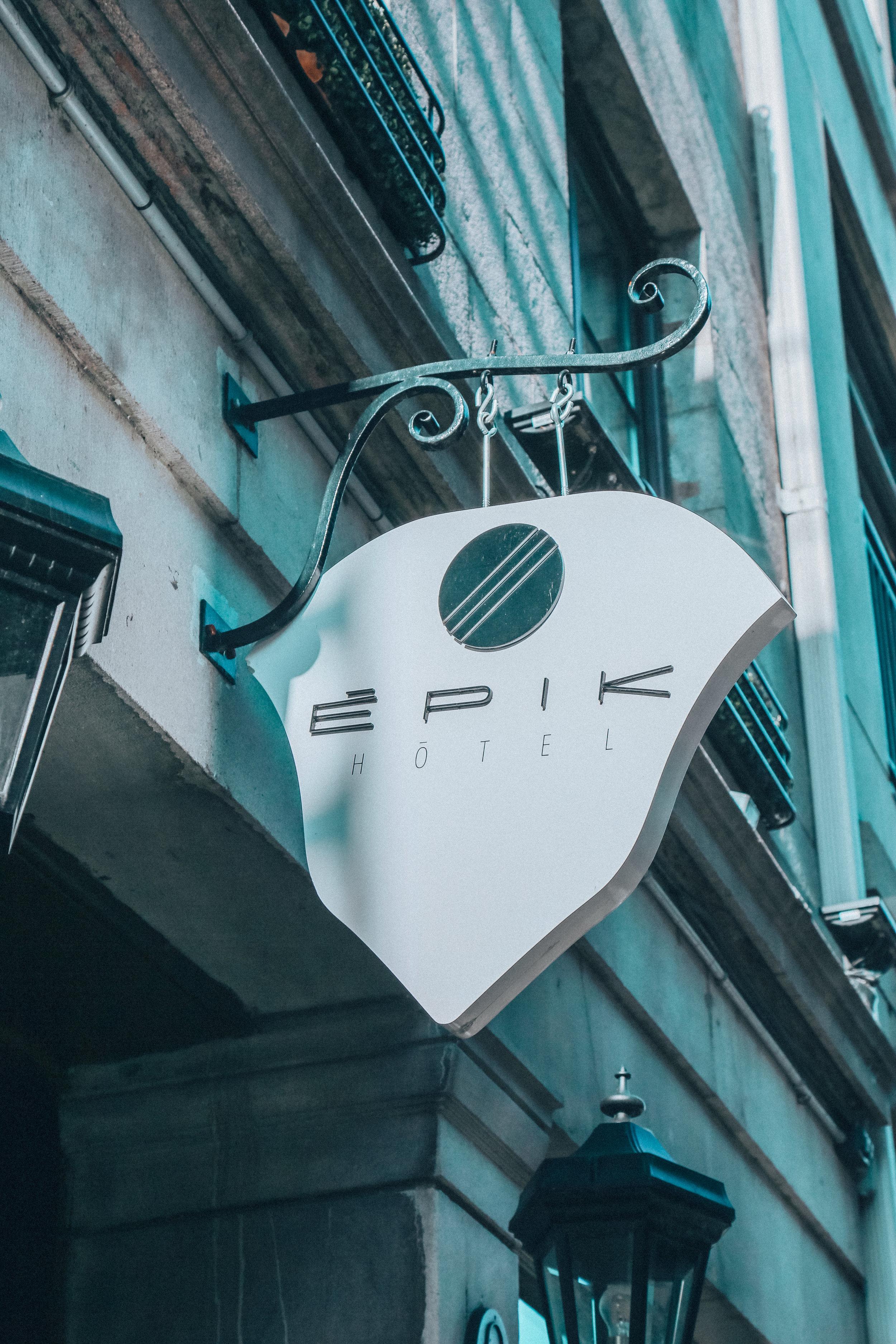 Epik Hotel