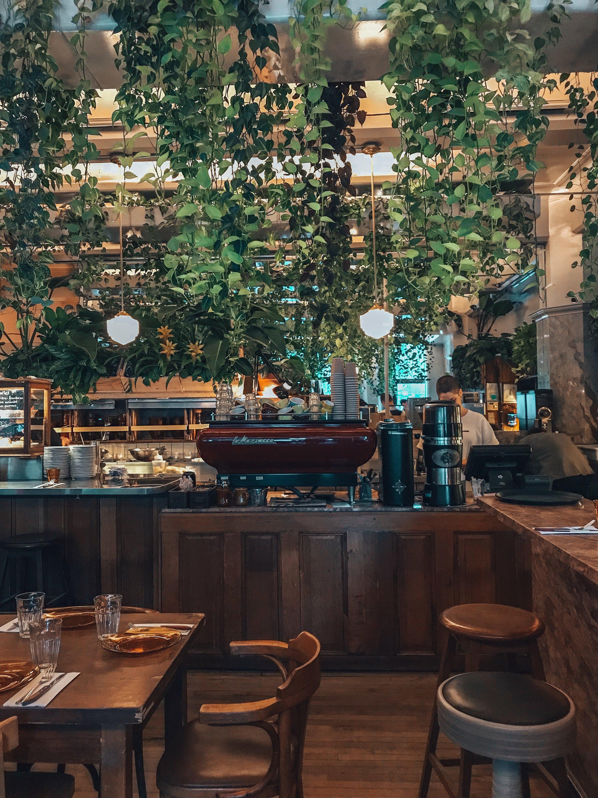 Cafe Pervais