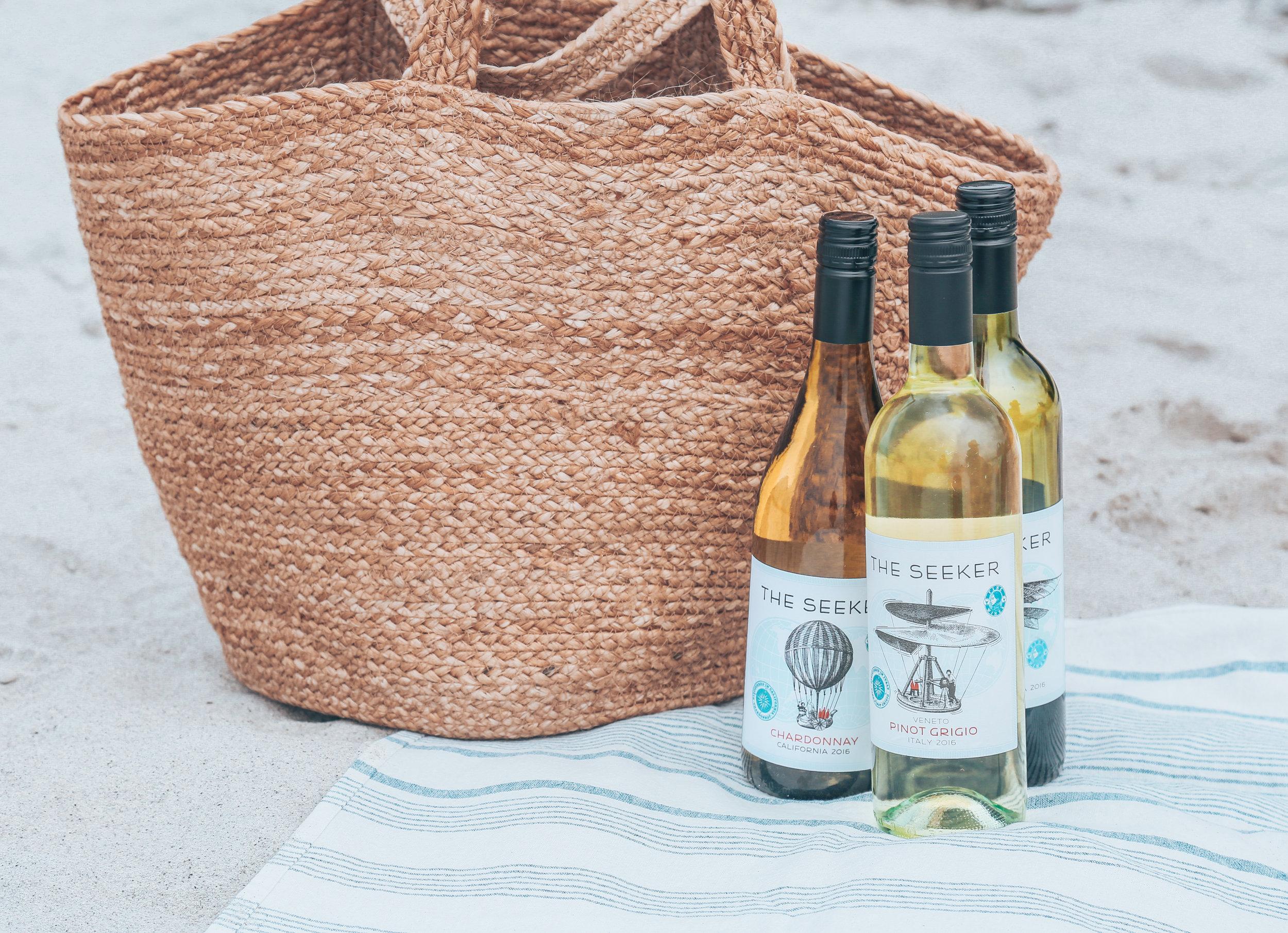 Seeker Wines