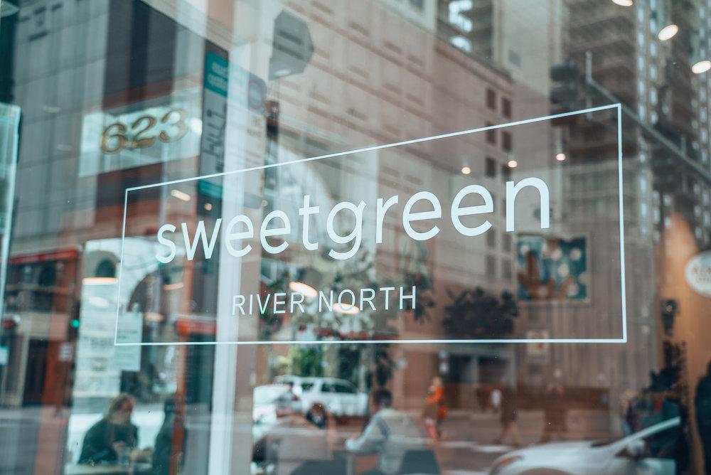 SweetGreen River North
