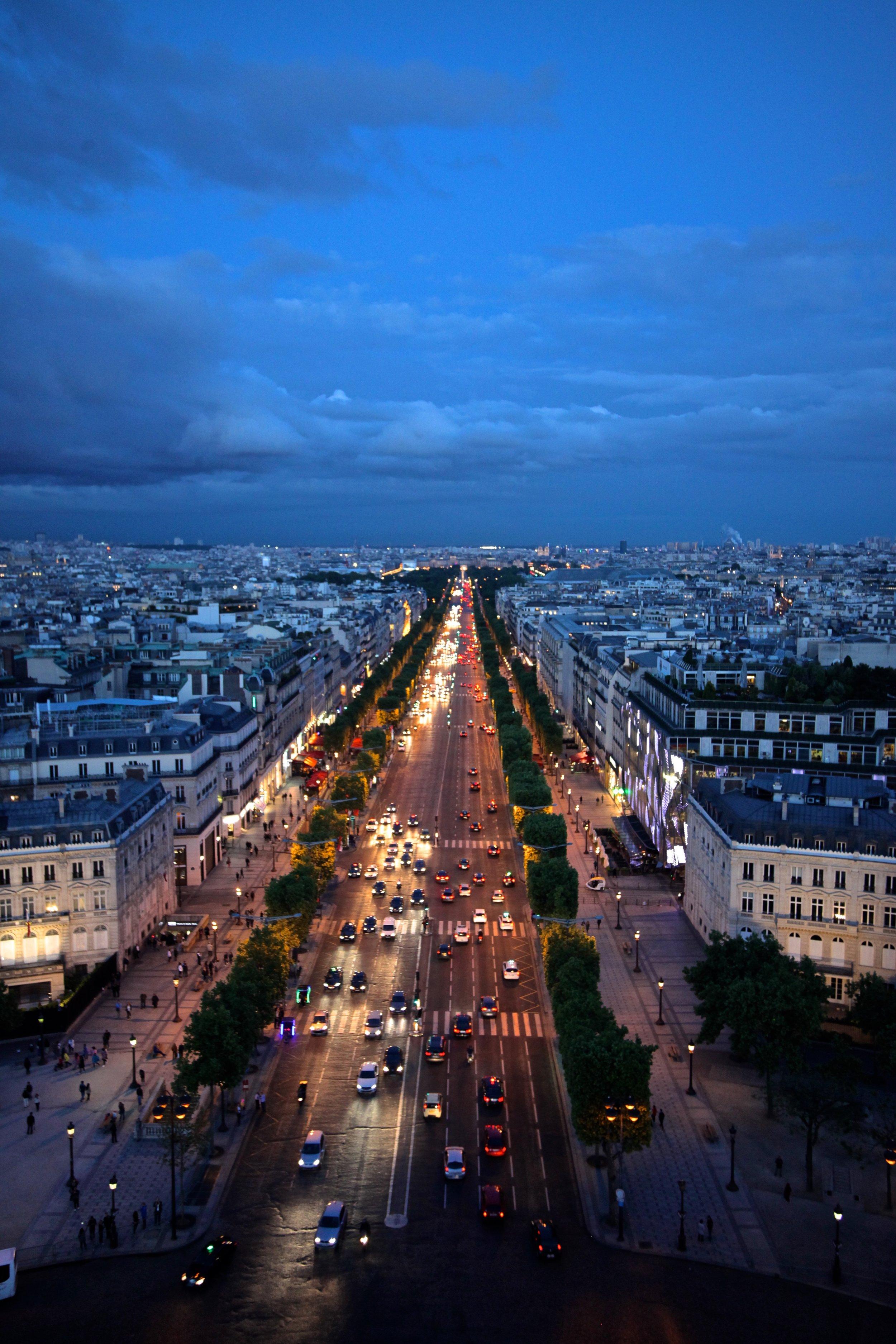 Champs D'ylsee -Pizza Pino   31-33 Av. des Champs-Élysées, 75008 Paris, France