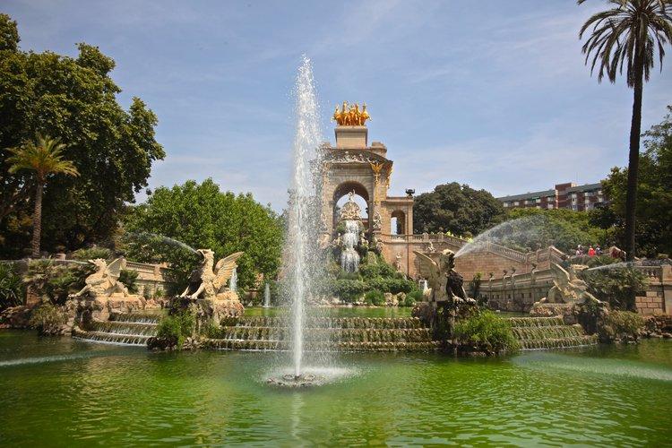 Parc de la Ciutadella , Passeig de Picasso, 21, 08003 Barcelona, Spain