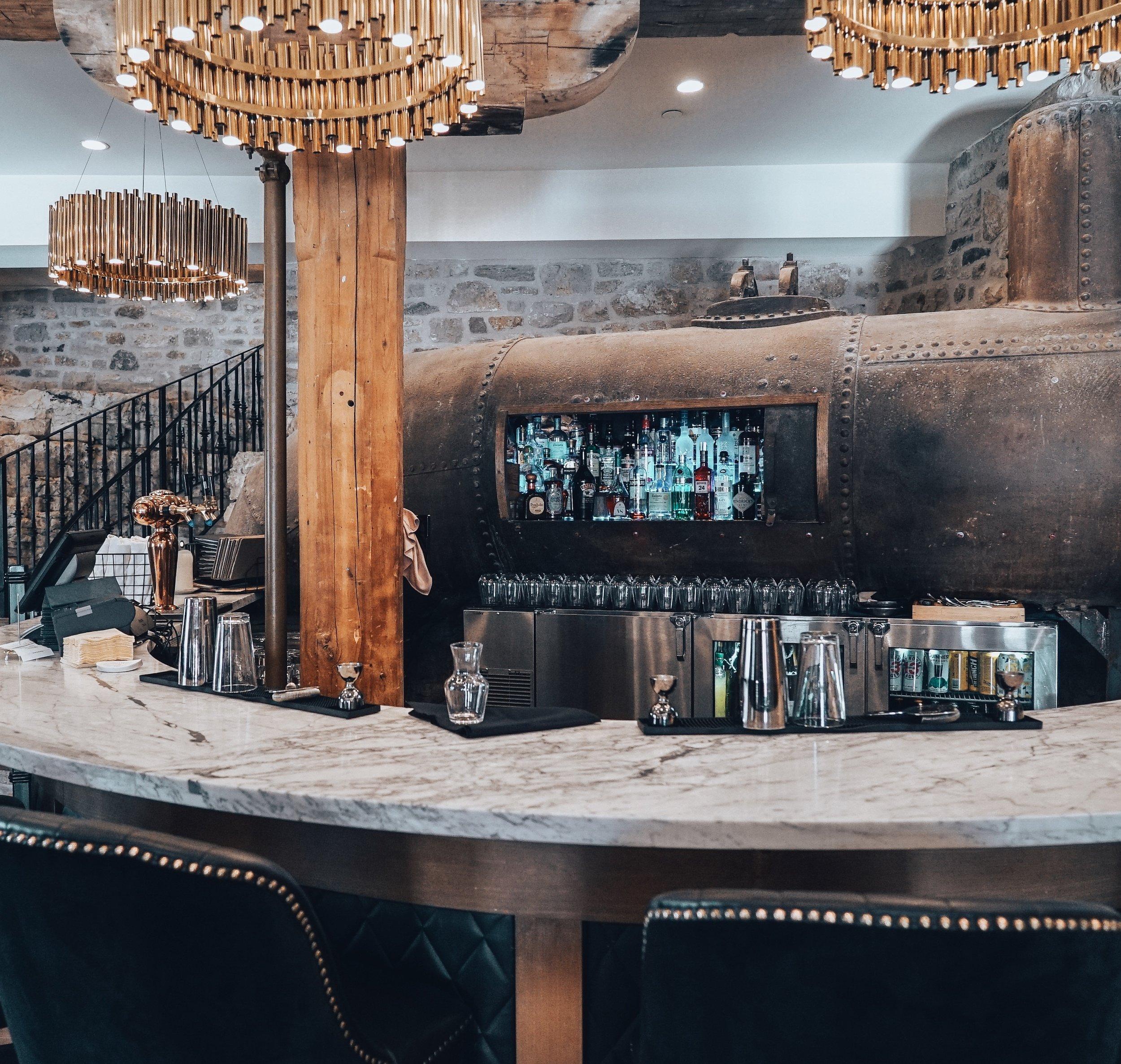 Pennstock Lounge