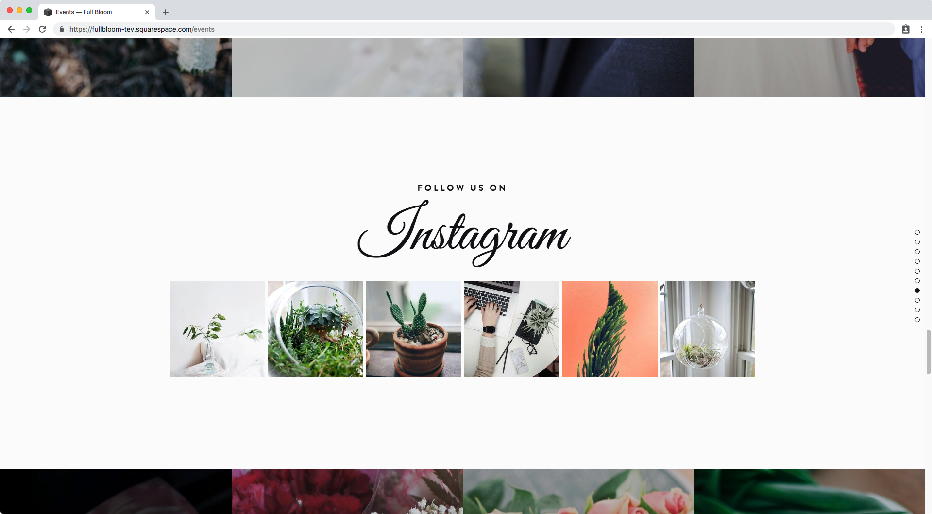 1. Expanding Instagram block in Squarespace.png