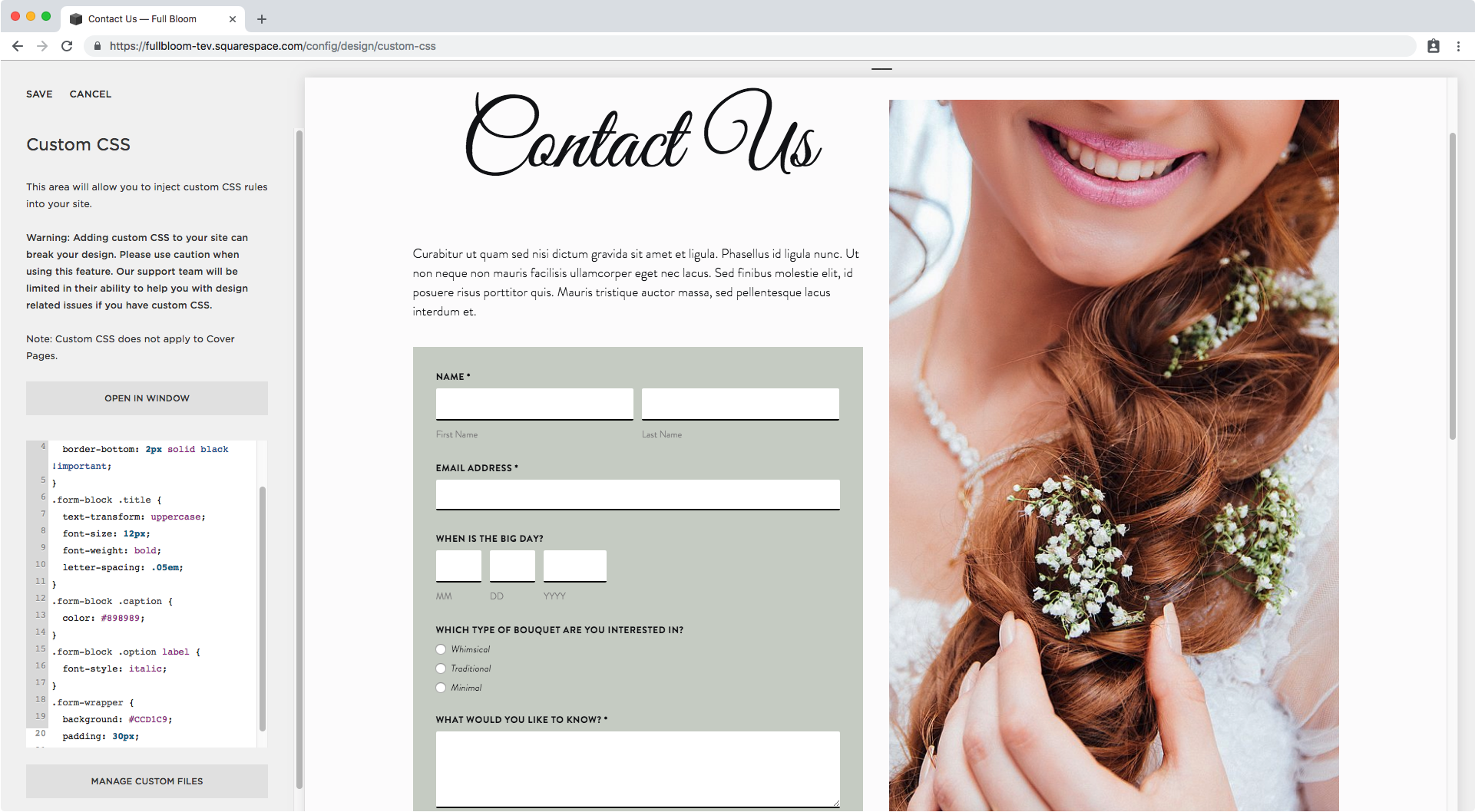 25. Styling the background of Squarespace forms.png