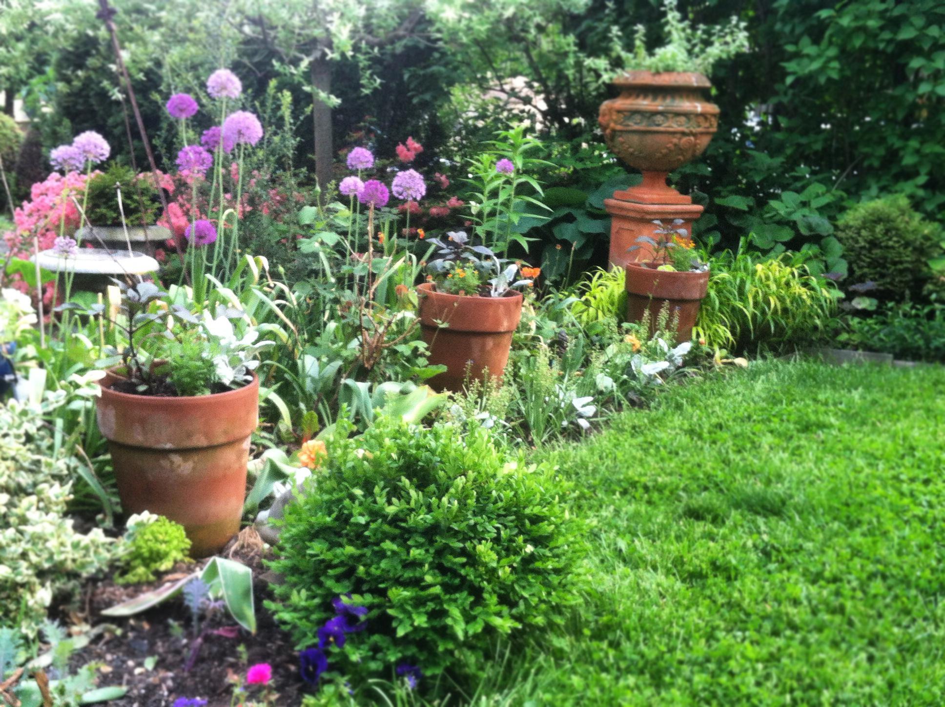 zimmer gardens residential garden design hudson valley