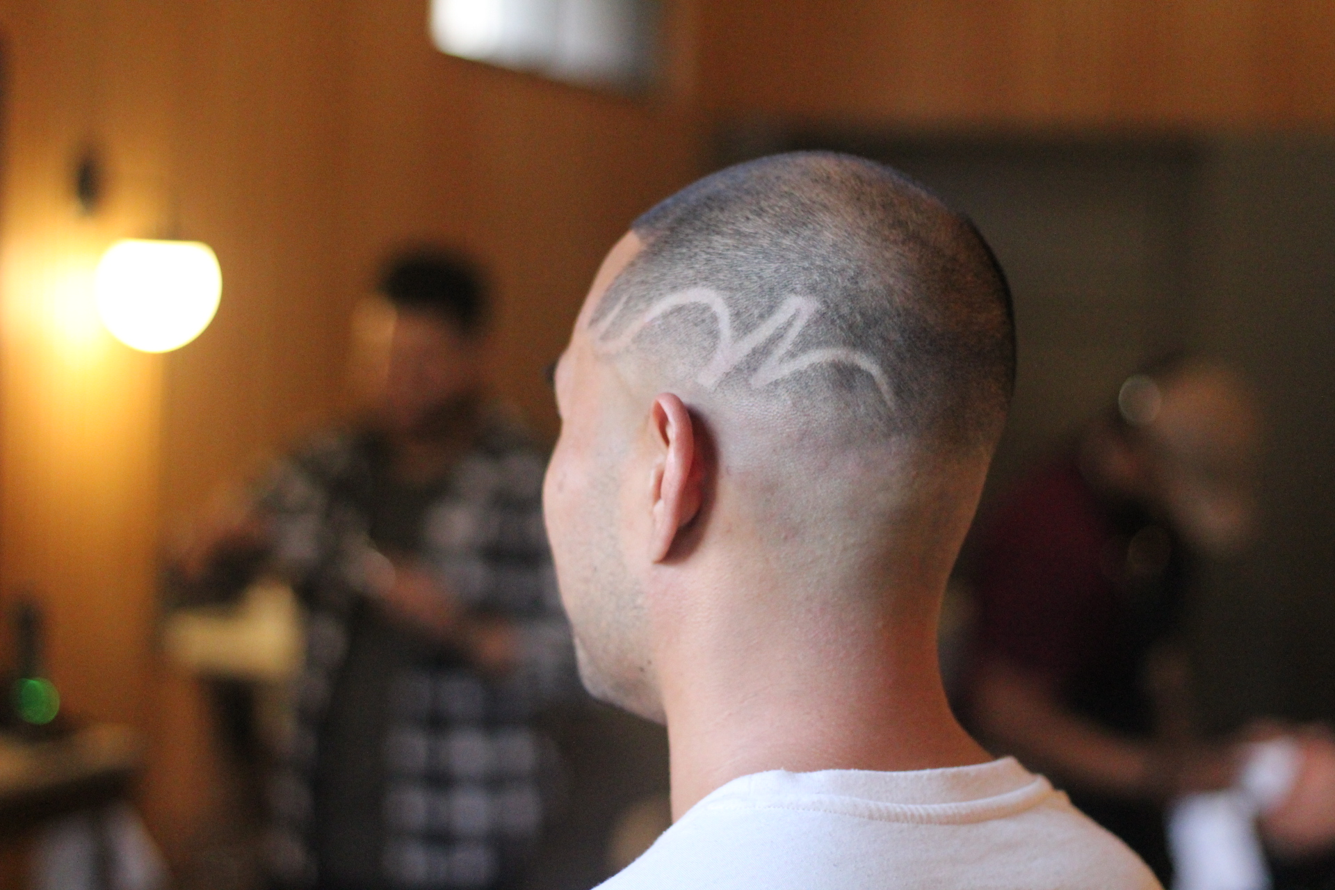 Add a Design to any Haircut - Showcase your personality by adding a design of your choice to any haircut.