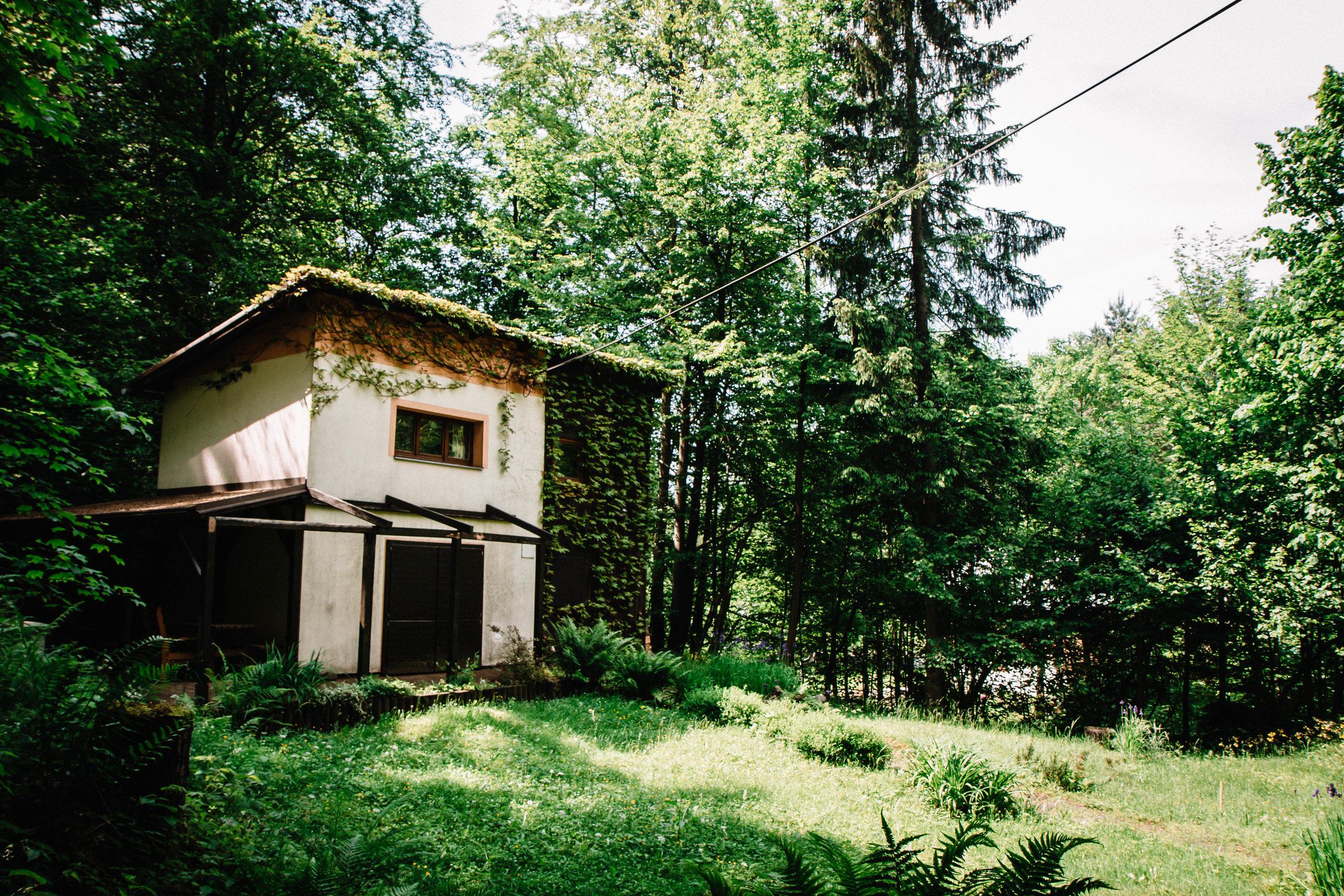 Malenovice, Czech Republic
