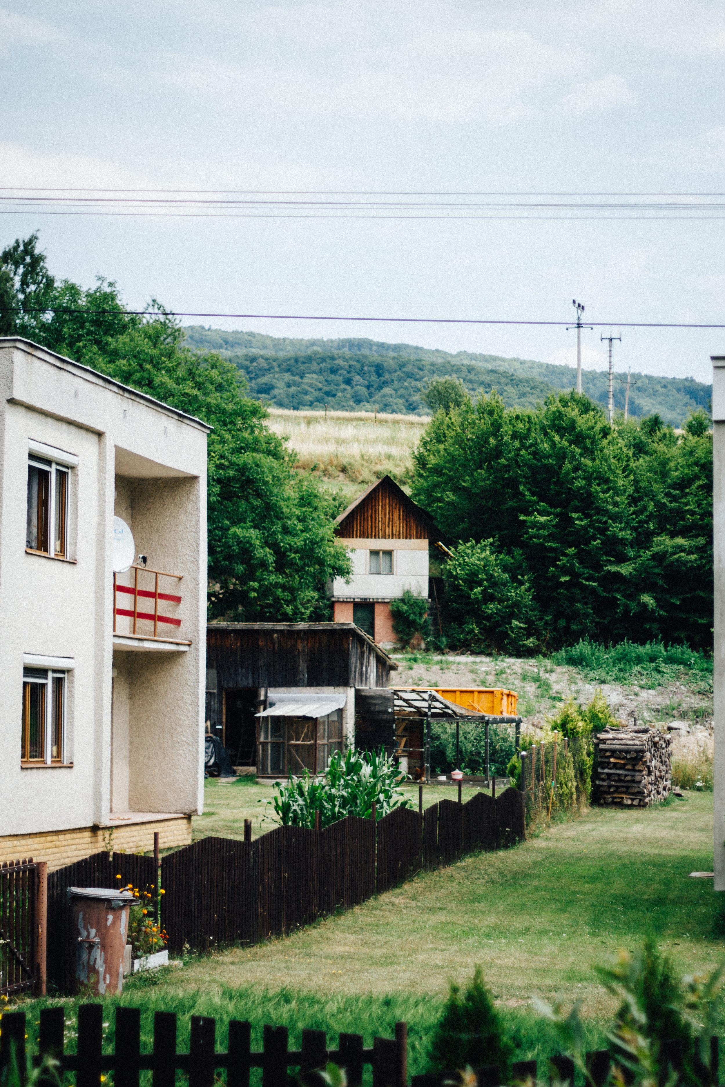 Žilinsky, Slovakia