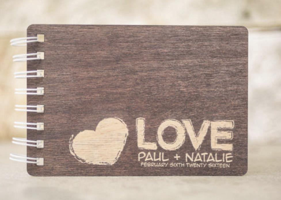 Chalk Heart Love