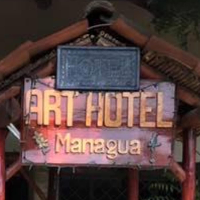 Art Hotel Managua - Managua, Nicaragua