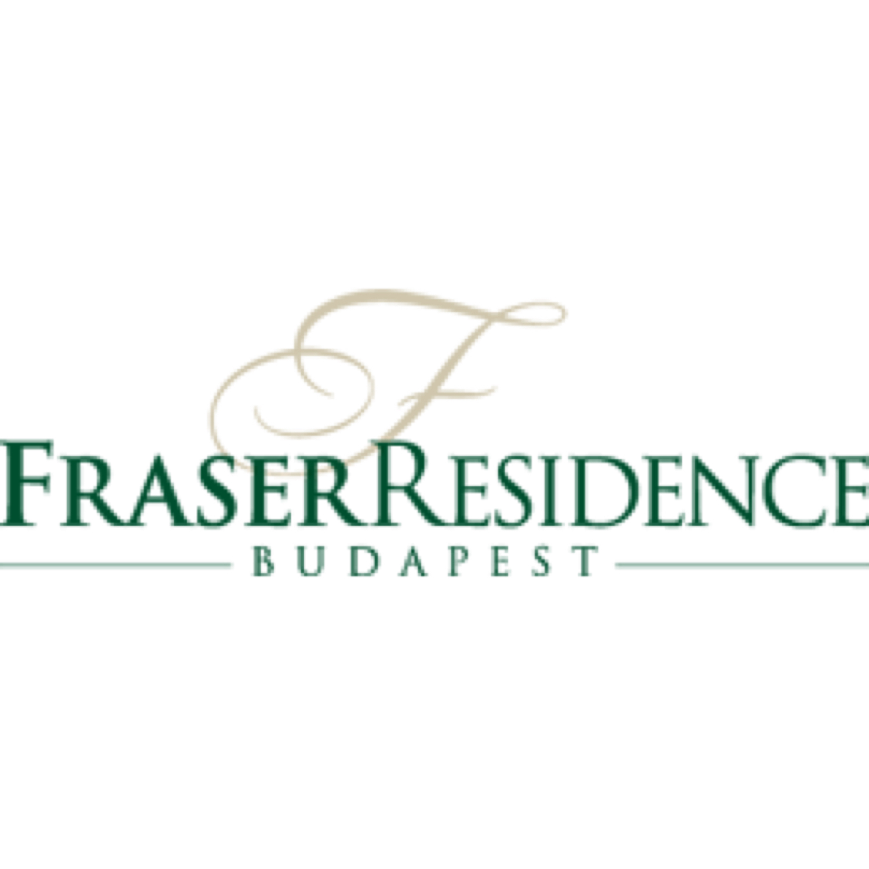 Fraser Residence Budapest Taylor Demonbreun