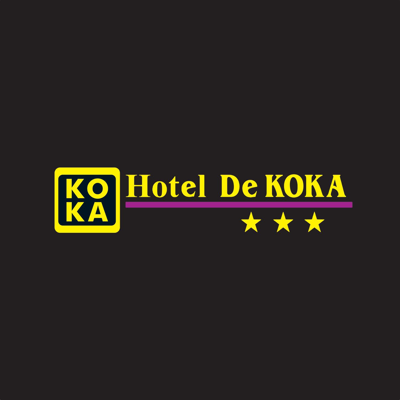 Hotel De KOKA - Skopje, Macedonia