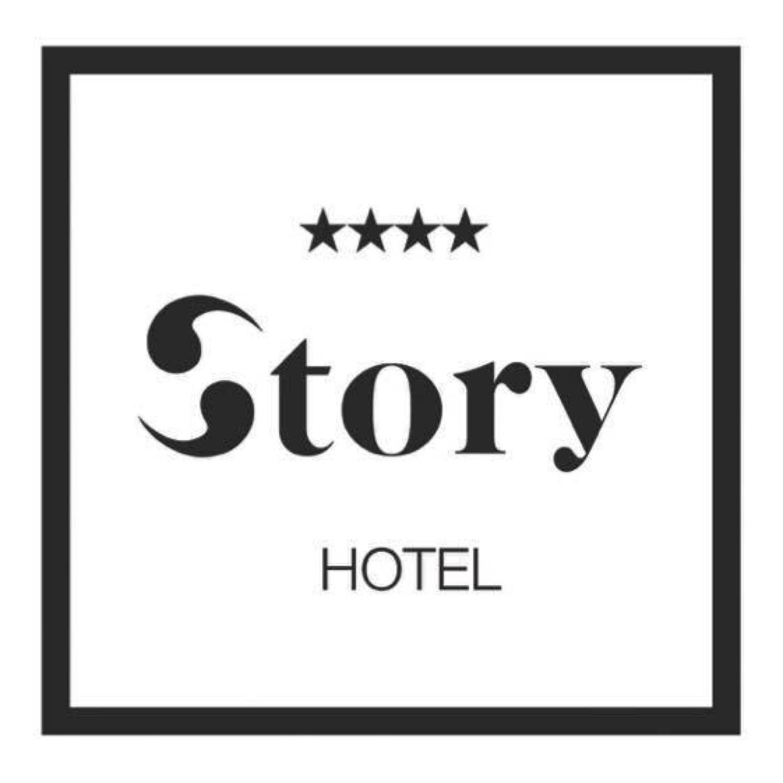 Hotel Story - Sarajevo, Bosnia and Herzegovina