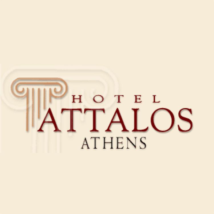 Attalos Hotel - Athens, Greece