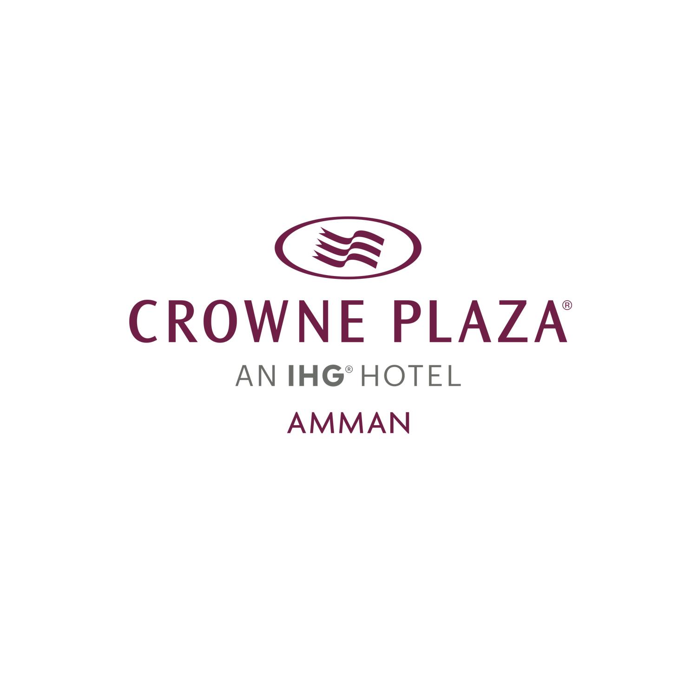 Crowne Plaza Amman - Amman, Jordan