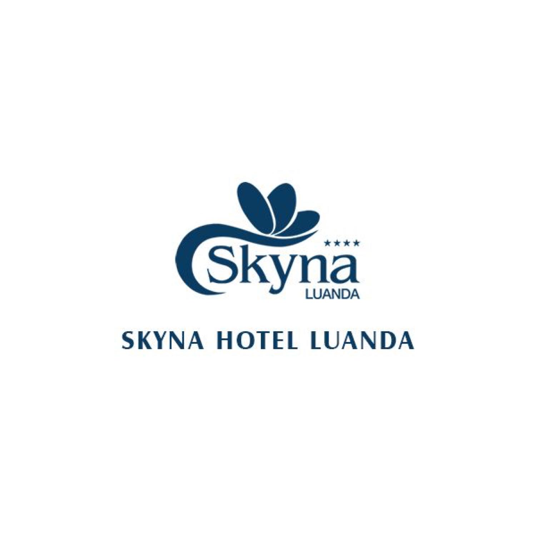 Skyna Hotel - Luanda, Angola