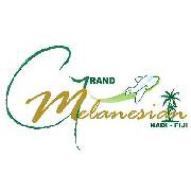 Grand Melanesian Hotel - Nadi, Fiji