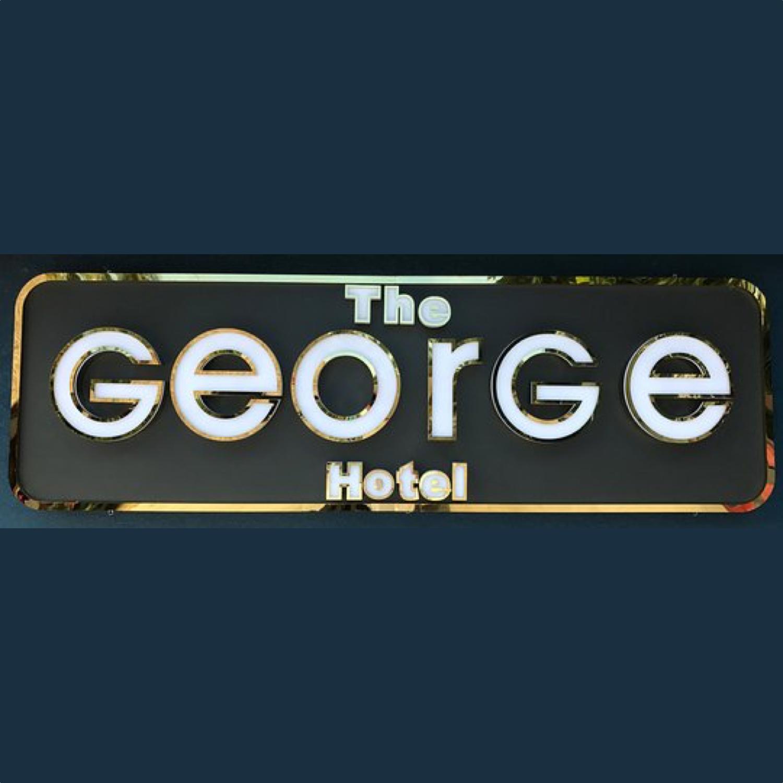 The George Hotel - Betio, Kiribati