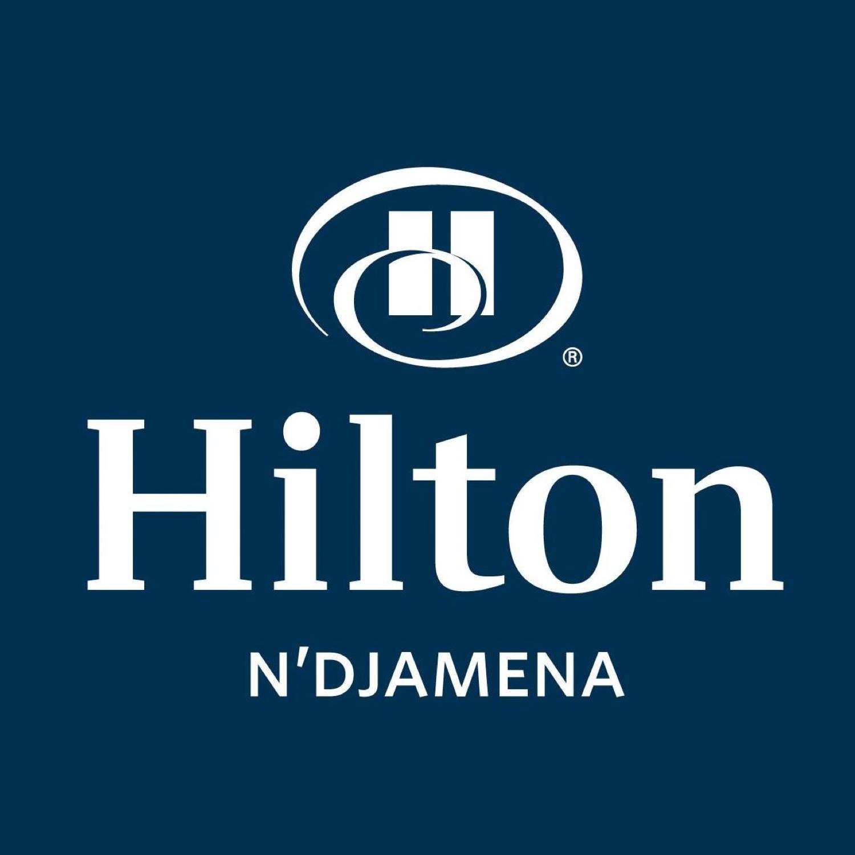 Hilton N'Djamena - N'Djamena, Chad