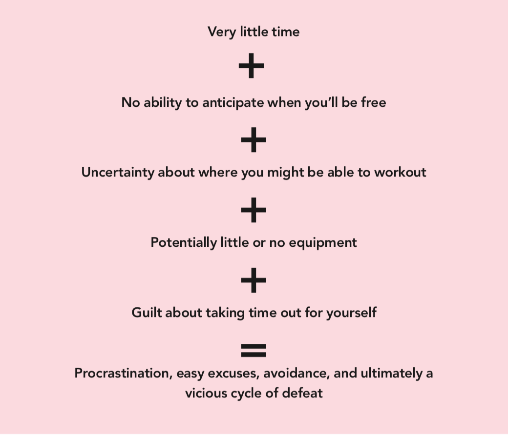working-women-fitness-advice