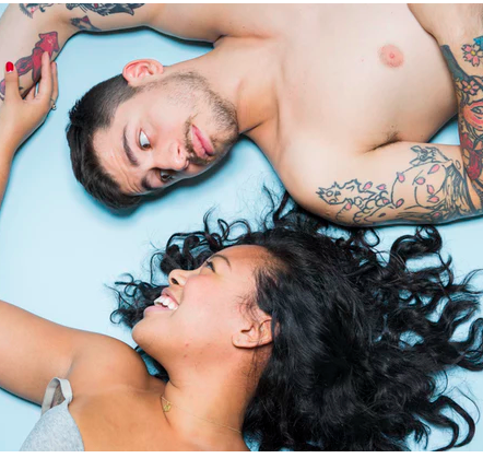 "If Your Partner Can't Open Up About These 11 Things, They Might Not Be ""The One"""