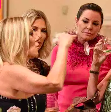 ARE THE REAL HOUSEWIVES OF NEW YORK DATABLE? – WE ASK RELATIONSHIP EXPERT RORI SASSOON