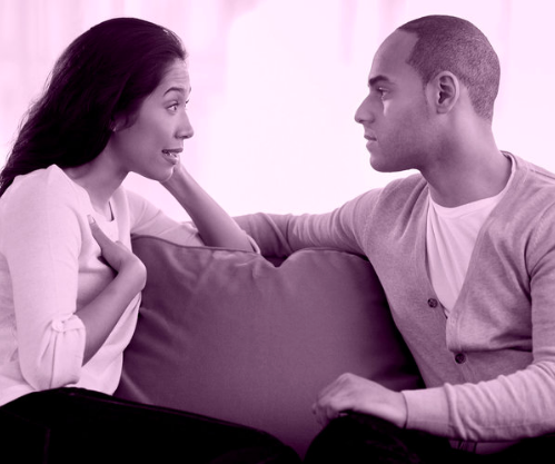 This Relationship Expert Has Advice on How to Talk So Men Will Listen (If You Care)