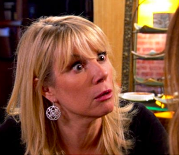 Real Housewife Ramona Singer Hires A Matchmaker – EXCLUSIVE