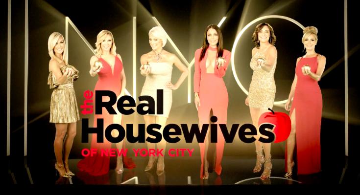 Real Housewives of NYC Season 11