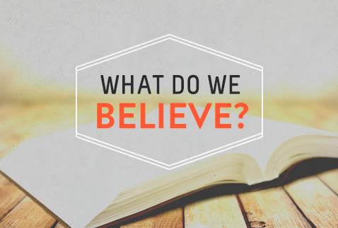 Do We Believe In Jesus