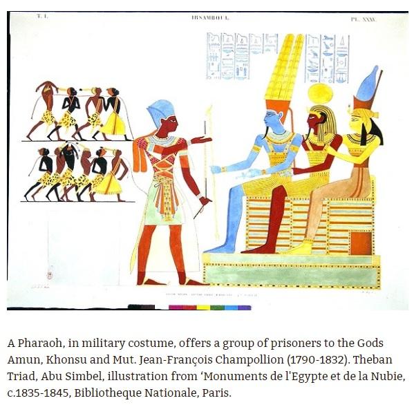 Amen-Ra — Warriors Of The Ruwach