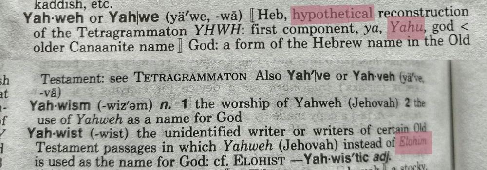 YaHWeH Jupiter Zeus — Warriors Of The Ruwach